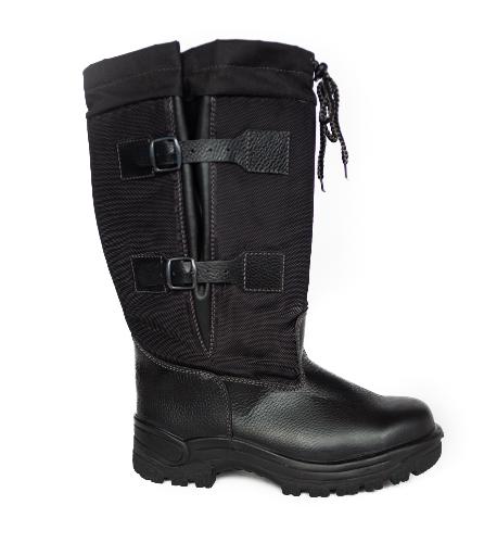 5f660549e34 Сапоги женские кожаные утепленные «СЕВЕР-ЖД» Модель 6-591 (новая  пресс-форма)